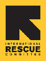 International Rescue Committee Logo.
