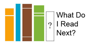 Books on shelf: What do I read next?