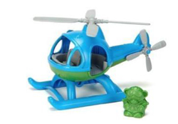 toy helicoptor.